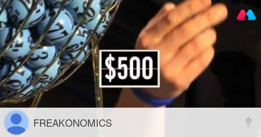 freakonomics film 2010