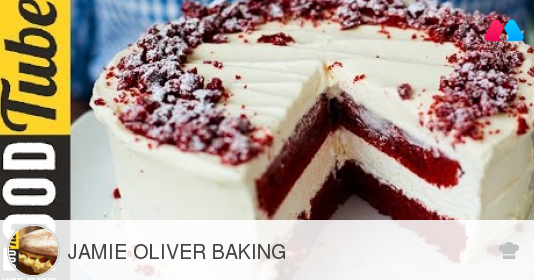 JAMIE OLIVER BAKING Milq Playlist